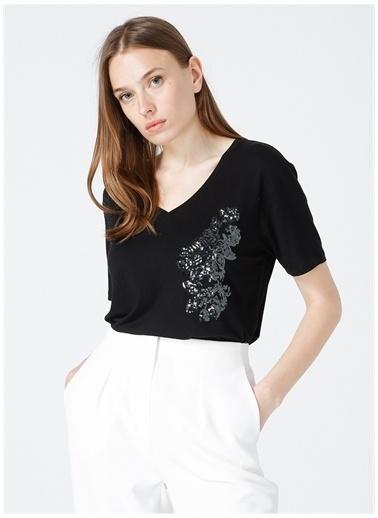 Fabrika Comfort Fabrika Comfort T-Shirt Siyah